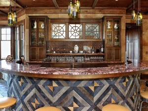 Cabinetry Designs by Focal Metals