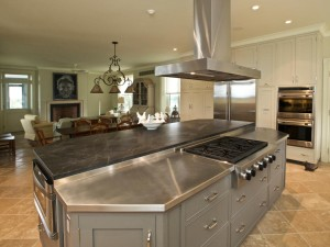 Countertop Designs by Focal Metals