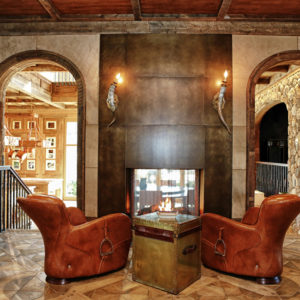 Custom Architectural Designs by Focal Metals