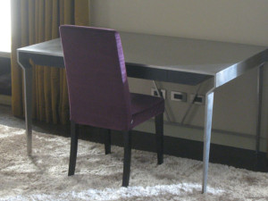 Furniture Designs by Focal Metals