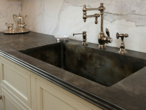 Sink Designs by Focal Metals