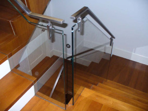 Stair Designs by Focal Metals