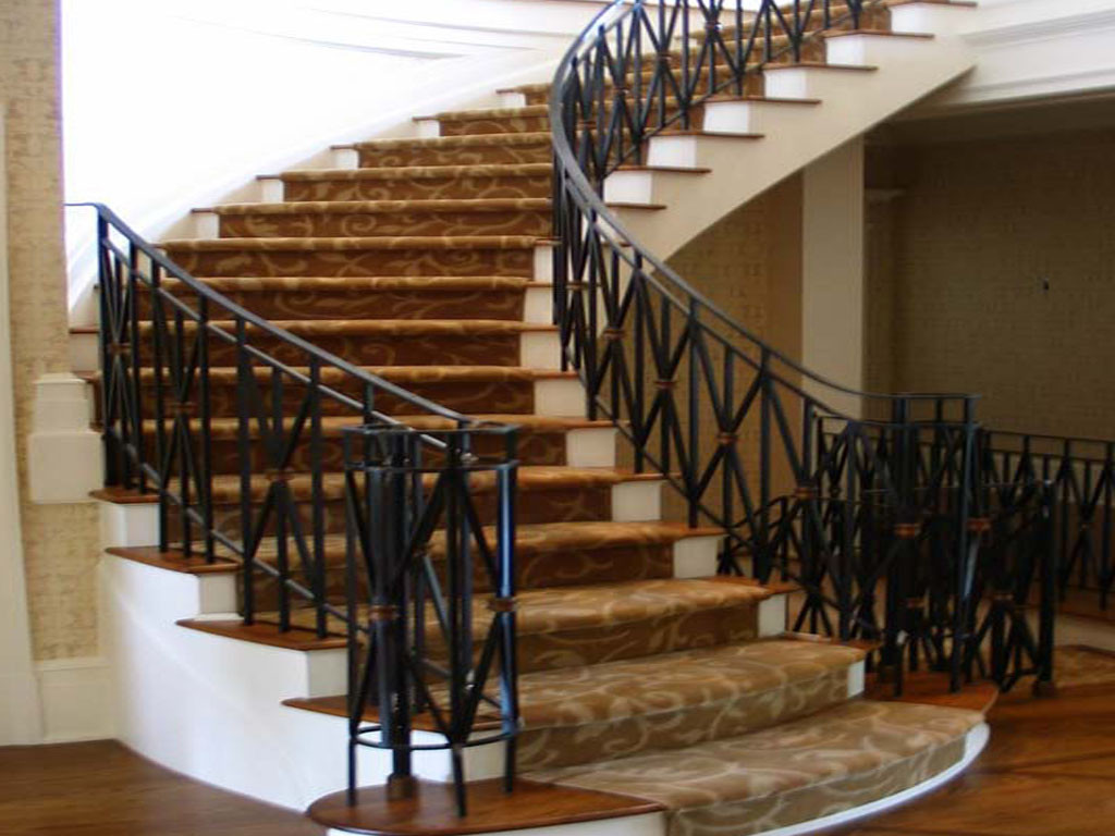 Stair Designs By Focal Metals ...