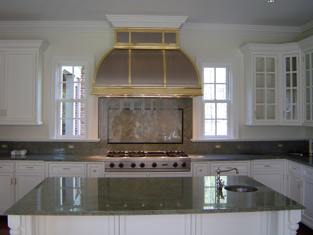 arch bt img stone custom hoods kitchen