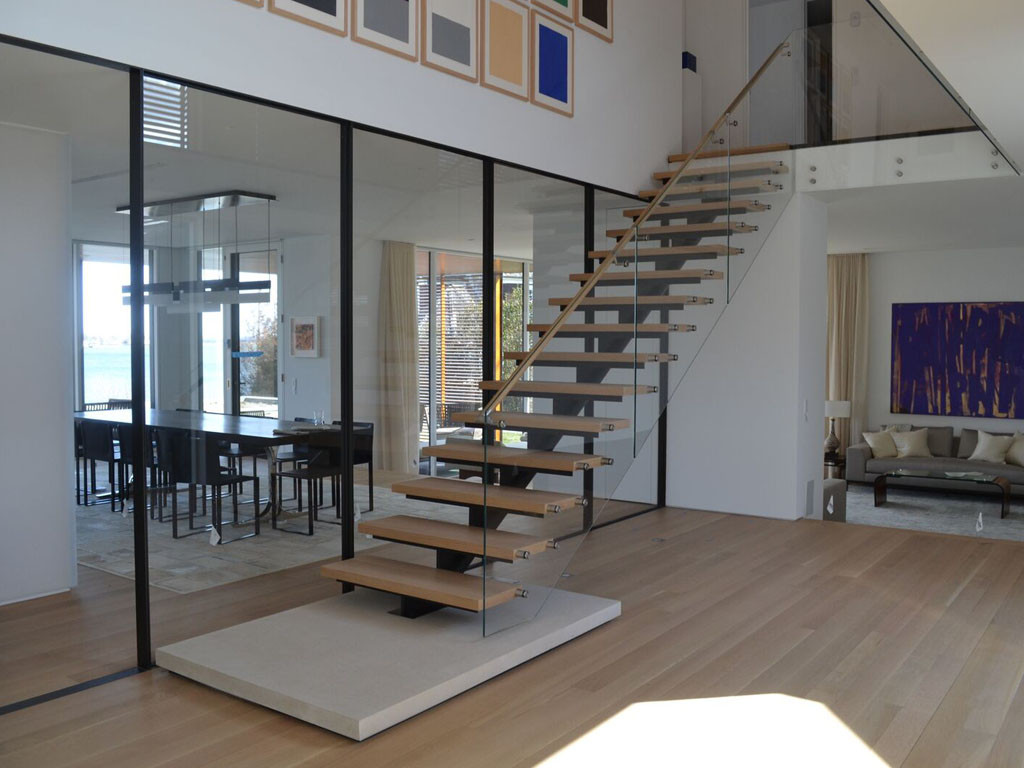 Superieur Stairs Gallery